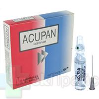 Акупан-биокодекс инструкция по применению, цена, отзывы.